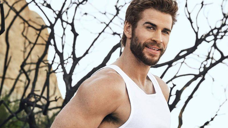 Liam Hemsworth Nude Sex & Underwear Movie Scenes