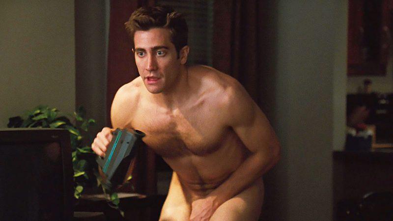 Jake Gyllenhaal Frontal Nude Pics & Uncensored Sex Scenes