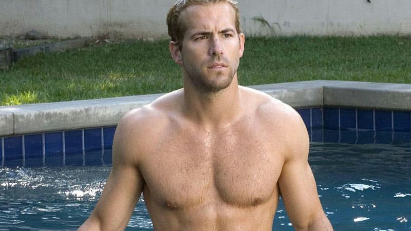 Ryan Reynolds Nude Cock And Uncensored Sex Video Collection