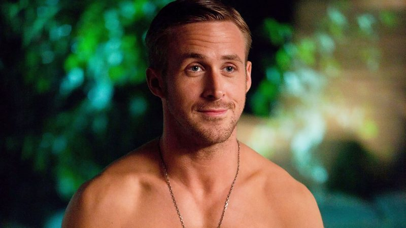 Ryan Gosling Naked And NSFW Videos Collection