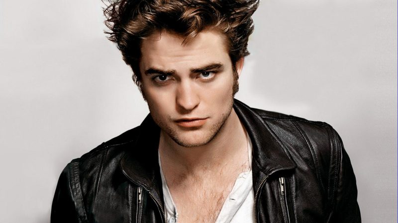 Robert Pattinson Frontal Nude And Gay Sex Video