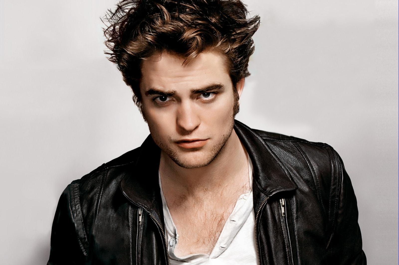 Robert Pattinson Frontal Nude And Gay Sex Video - Men