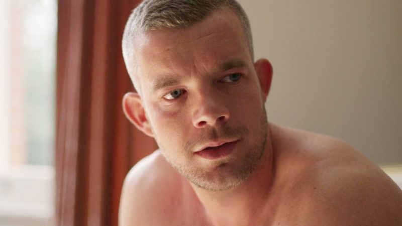 Russell Tovey Frontal Nude & NSFW Gay Sex Scenes