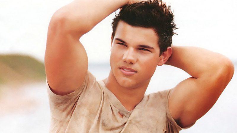 Taylor Lautner Leaked Nude And Jerk Off Scandal