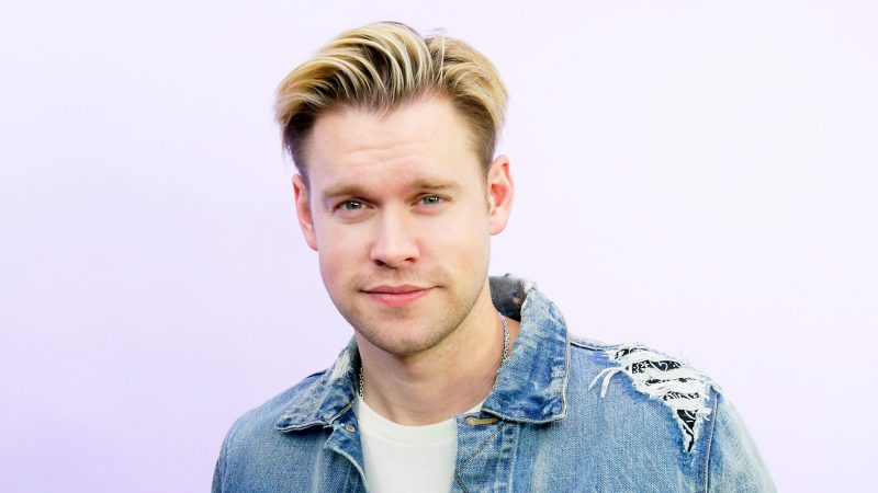 Chord Overstreet Nude And Underwear Pics & Videos