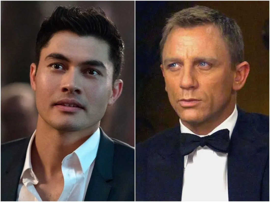 Meet The Eventual Future Bond Star – Henry Golding!