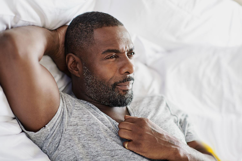 Idris Elba Nude Sex Scenes & Shirtless Selfies