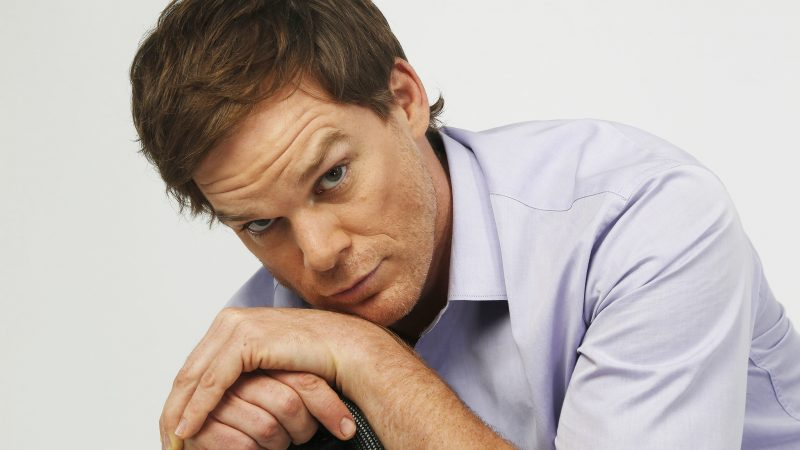 Michael C. Hall Nude And Rough Doggy Gay Sex Scenes