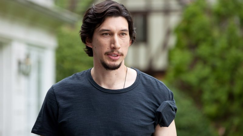 Adam Driver Nude And Hot Sex Action Scenes