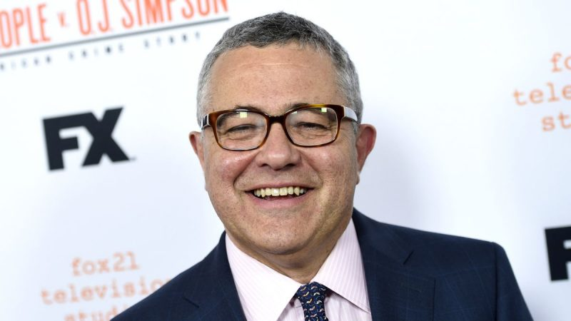 New entertainment or annoying mistake? Jeffrey Toobin Lost His Job After Masturbating In Zoom