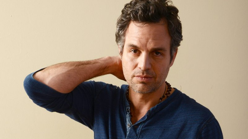 Mark Ruffalo Nude Penis And Ass During Wild Sex