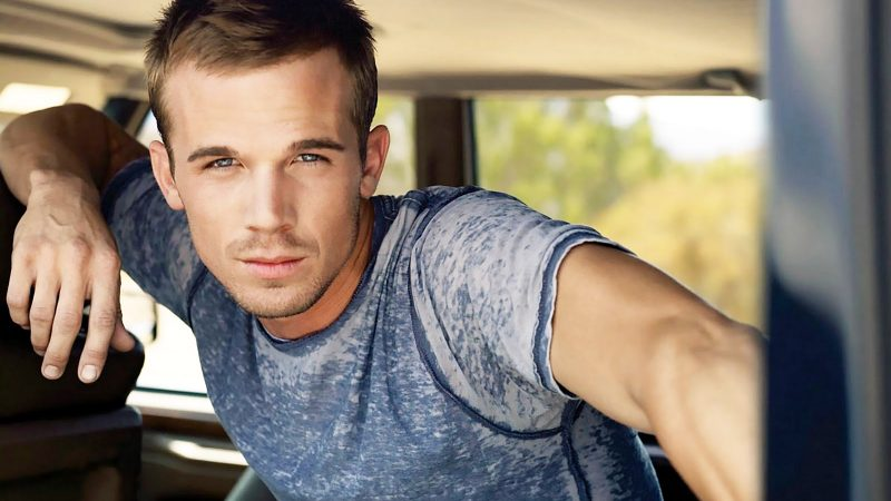 Cam Gigandet Naked Butt And Hot Pics & Videos