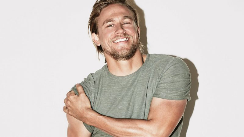 Charlie Hunnam Nude And Hot Gay Sex Scenes