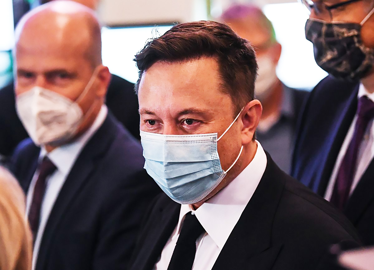 Coronavirus Didn't Spare Elon Musk. 2 Positive And 2 Negative Test Results – What Will Be The Final Verdict?