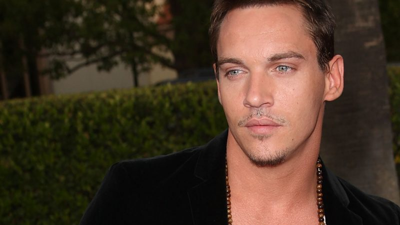 Jonathan Rhys Meyers Gay Sex And Great Cock Videos
