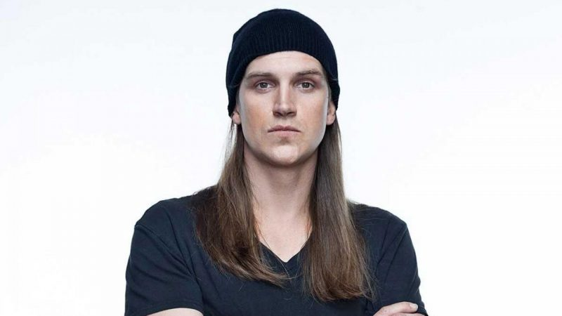 Jason Mewes Frontal Nude And Wild Sex Actions Scenes
