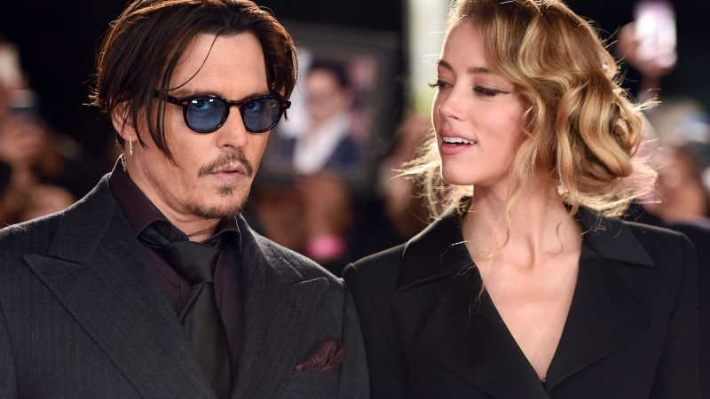 Justified – Amber Heard Didn't Shit On Johnny Depp's Bed!