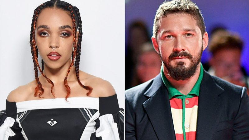 FKA Twigs – Victim Of Alleged Violence? Is Shia LaBeouf Guilty?