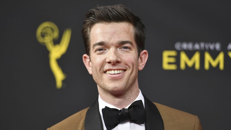 John Mulaney Will Spend The Holidays in Rehab