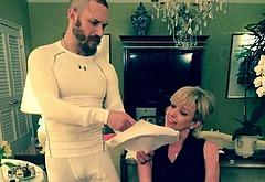 Tom Hardy bulge