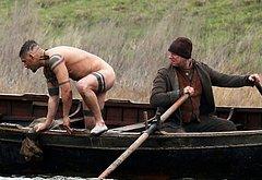 Tom Hardy leaked nude