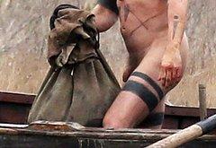 Tom Hardy penis nude