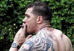 Tom Hardy sexy pictures