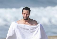 Keanu Reeves dick pics