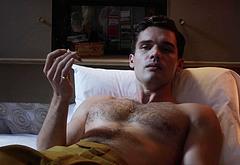 Steven Strait penis nude