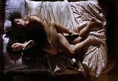 Steven Strait sex scenes