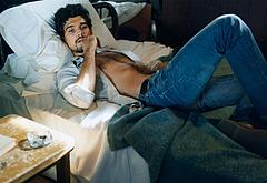 Steven Strait nude photos