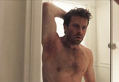 Armie Hammer sexy movie scenes