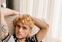 Brandon Flynn bulge pics