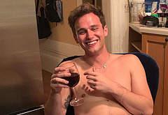 Brandon Flynn hacked nude photos