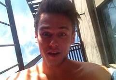 Brandon Flynn naked icloud shots