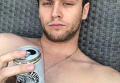 Brandon Flynn nude photos