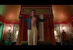 Brandon Flynn sexy movie scenes
