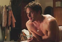 Jacob Elordi nudity