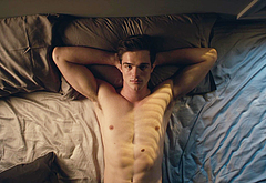 Jacob Elordi sexy video