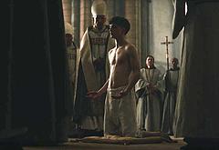 Timothee Chalamet sexy movie scenes