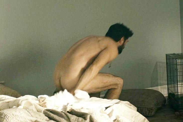 Karl Urban nude movie scenes