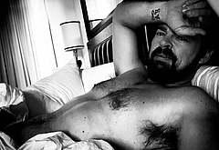 Karl Urban leaked nude photos