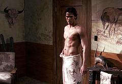 Jared Padalecki bulge pics