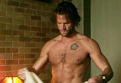 Jared Padalecki naked movie scenes