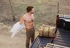 Jared Padalecki penis scenes