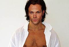 Jared Padalecki naked photos