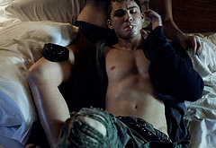 Logan Lerman leaked nude photos
