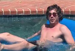 Logan Lerman nudes