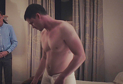Logan Lerman gay sex video