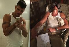 Sean Faris hacked nude fap